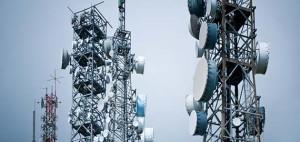 maszty telekomunikacyjne