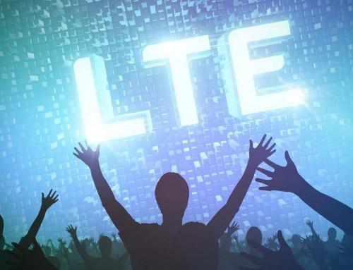 UKE: Przyznanie częstotliwości LTE