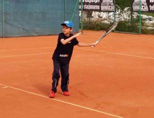 Wspieramy młode talenty – Damian Lewandowski