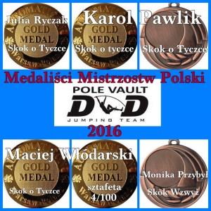 dd jumping team z Bydgoszczy