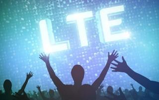 UKE przyznaje częstotliwość LTE